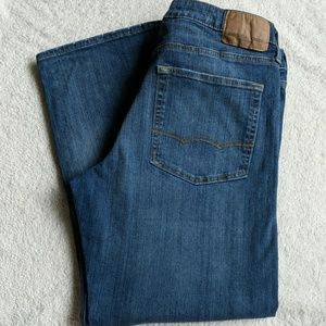 American Eagle Loose Jeans